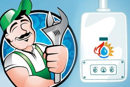 Installazione climatizzatori e caldaie a bologna for Revisione caldaia